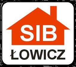 SIB Łowicz @ Spółdzielnia Inwestycji i Budownictwa w Łowiczu