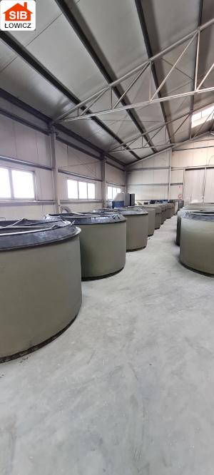 Bieżąca produkcja wyrobów betonowych